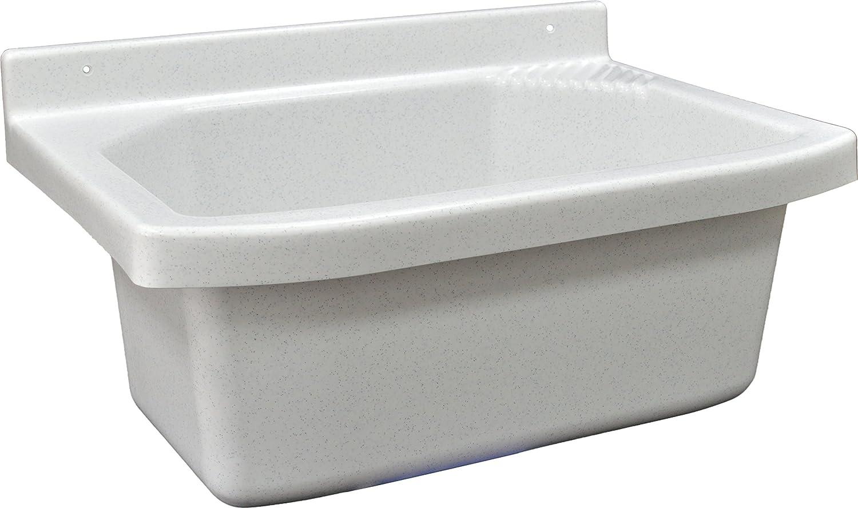 Sanicomfort Syntec Multi-Purpose Basin 1553003