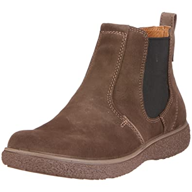 ef9d3824 ECCO Stripe 510294, Men's Boots - Brown, 42 EU: Amazon.co.uk: Shoes ...