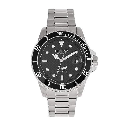 Heritor Lucius HR7800 - Reloj automático para Hombre con Fecha: Heritor Automatic: Amazon.es: Relojes