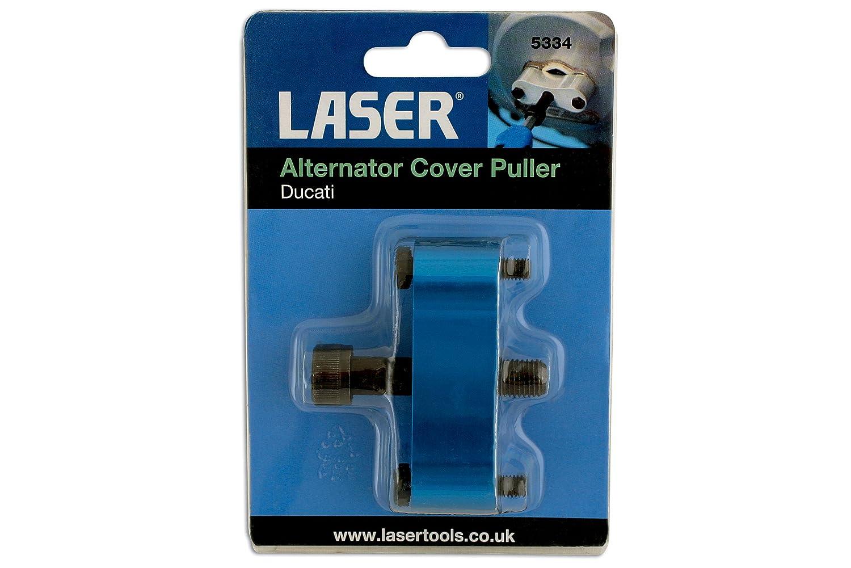 Laser 5334 Alternator Cover Puller Ducati