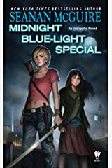 Midnight Blue-Light Special (InCryptid Book 2) Kindle Edition