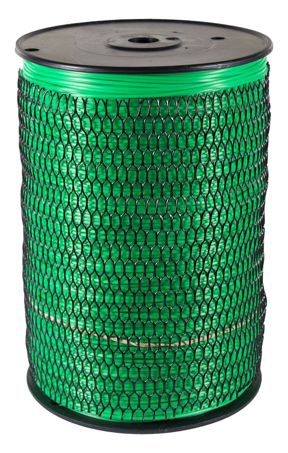 Maxpower 332880 Square One .080'' Trimmer Line 2000' Length, Approximate 5 lb Spool by Maxpower