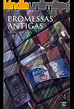 Promessas Antigas: Um Conto Alvor na Galeria Creta