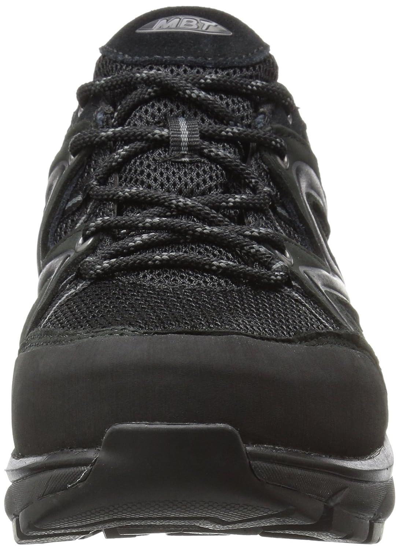 MBT Damen Himaya GTX (schwarz Outdoor Fitnessschuhe, schwarz Schwarz (schwarz GTX 257t) 508395