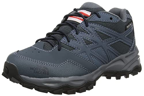 The North Face Hedgehog Hiker Waterproof, Zapatillas de Senderismo Unisex para Niños: Amazon.es: Zapatos y complementos