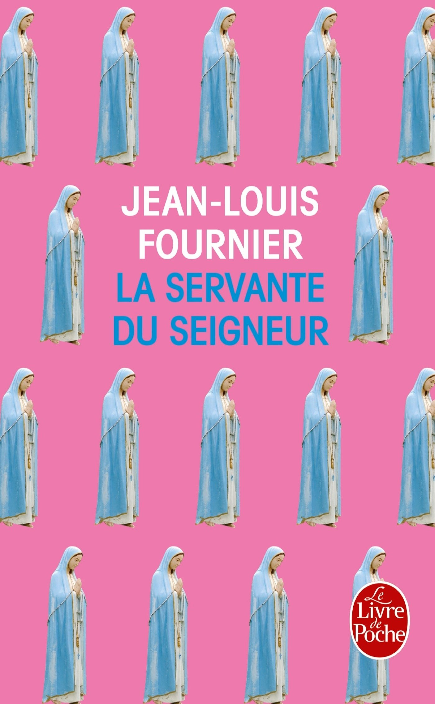 La Servante Du Seigneur (French Edition) (French) Paperback