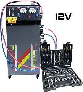 Cambio de aceite de la transmisión automática de la lavadora de ...