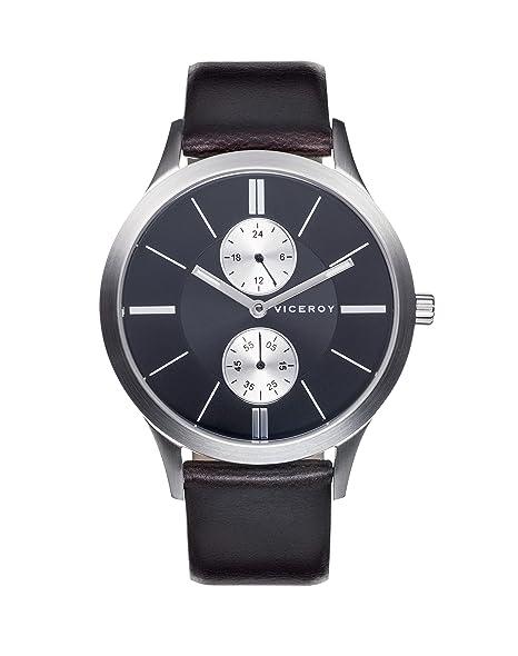 Reloj Viceroy Hombre 432341-55 Acero Multifunción