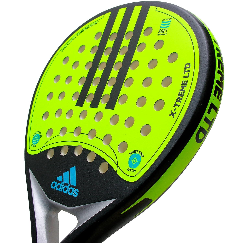 Pala Adidas X-Treme LTD Yellow: Amazon.es: Deportes y aire libre