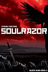 Soulrazor (Blood Skies, Book 3) Kindle Edition
