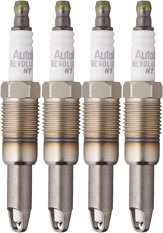Fram Autolite HT15-4PK Spark Plug