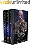 Ruthless Doms Boxset