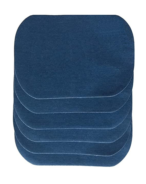 IHS Range - Parches para Planchar (tamaño Grande)