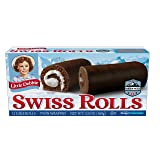 Little Debbie Swiss Rolls, 13 oz