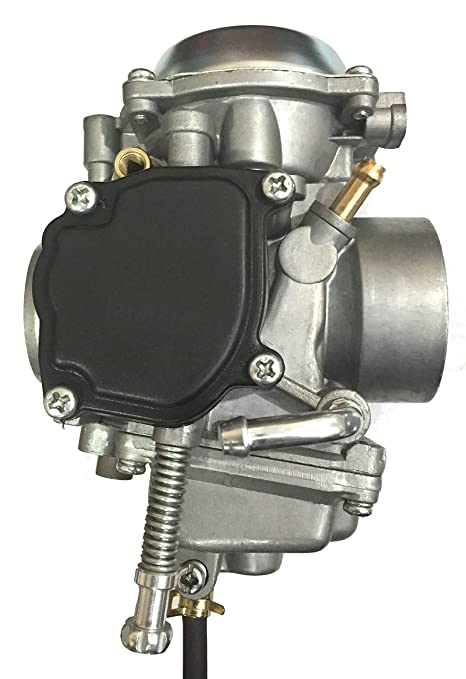 81JhmIrnL7L._SY679_ amazon com zoom zoom parts new carburetor fits polaris sportsman