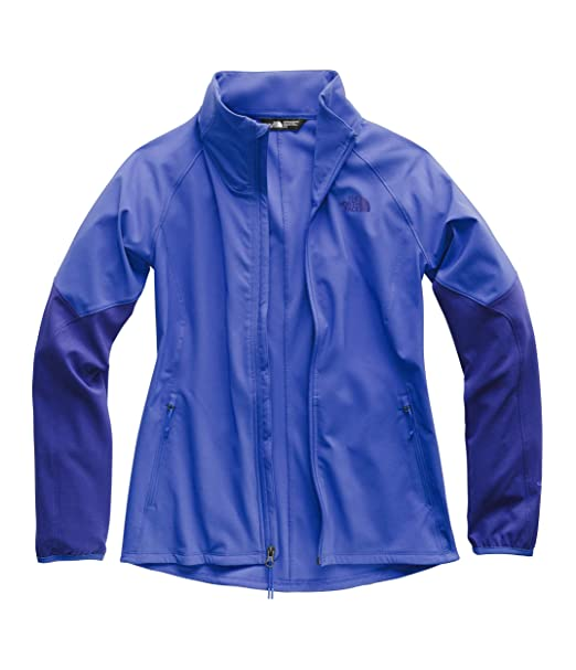 The North Face Womens Apex Nimble Jacket