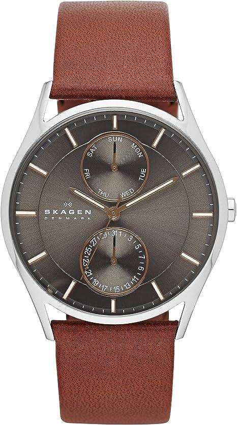 Skagen Watches Reviews
