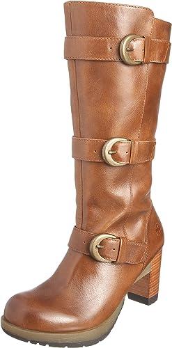 Dr Martens Women's Bellissa Boot Tan