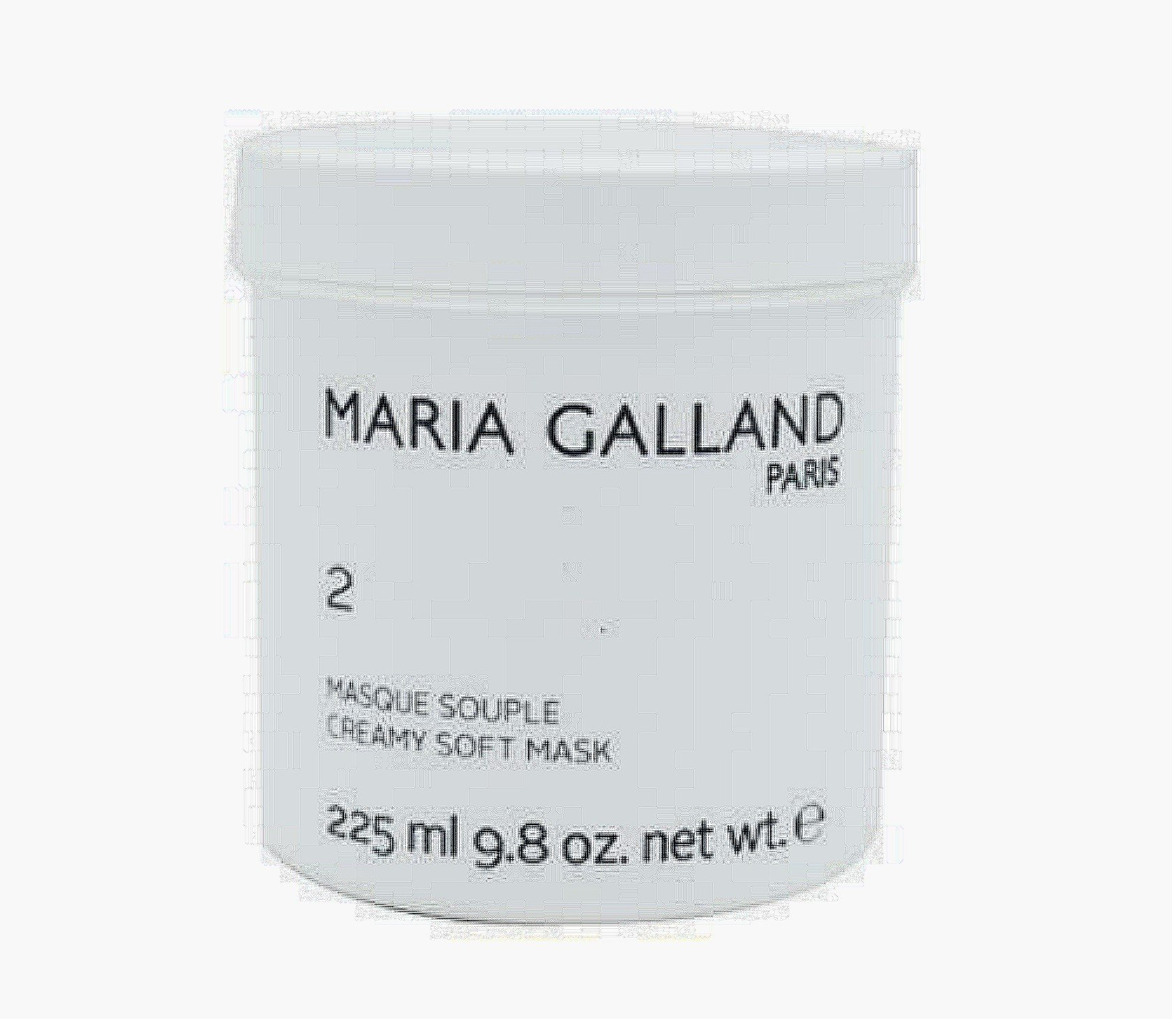 Maria Galland 2 Creamy Soft Mask (Salon Size) 225ml 9.8oz