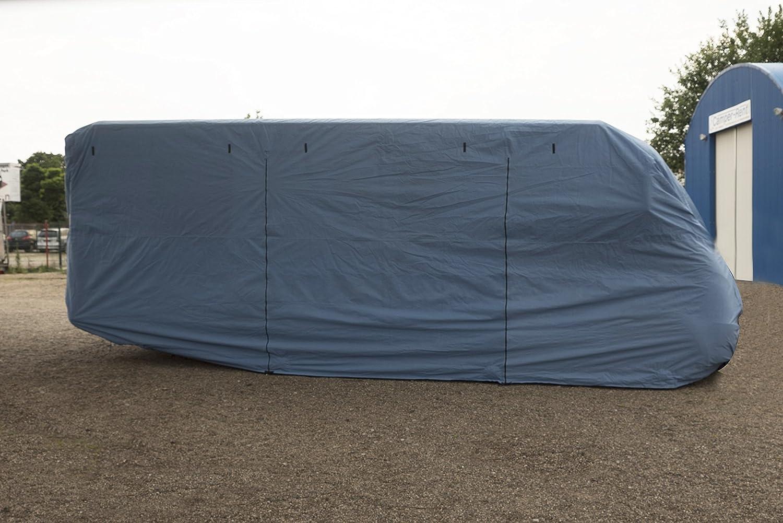 Original CAPA-Wetterabdeckhaube für vollintegrierte / Alkoven Wohnmobile 5 bis 6 m Länge, Wetterschutz, Abdeckhaube