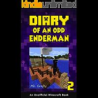 Odd Enderman 2: Kai the Spy: An Unofficial Minecraft Book (Diary of an Odd Enderman)