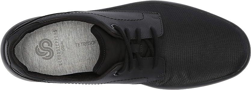 Clarks Men's Tunsil Plain Shoe