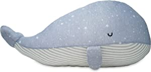 "Cuddle Barn | Cool Comfies - Luna The Starry Whale 20"" Stuffed Animal Plush Toy 