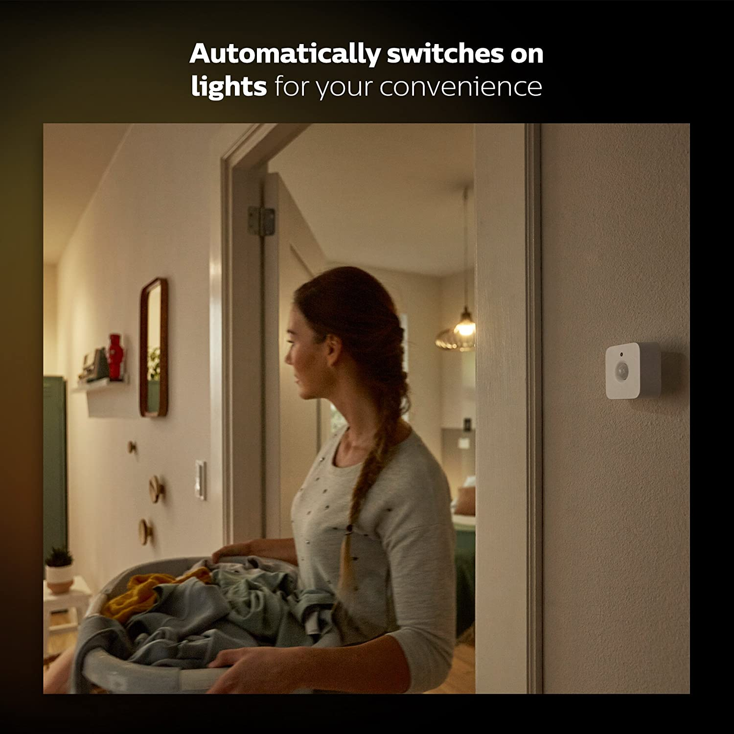 Philips Hue Smart Motion Sensor Installation Free Exclusive For Compare Automatic Room Light Controller Source Lights
