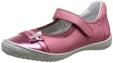 LE LOUP BLANC Damen Hobepine Ballerinas, Pink (Grenadine 672), 35 EU