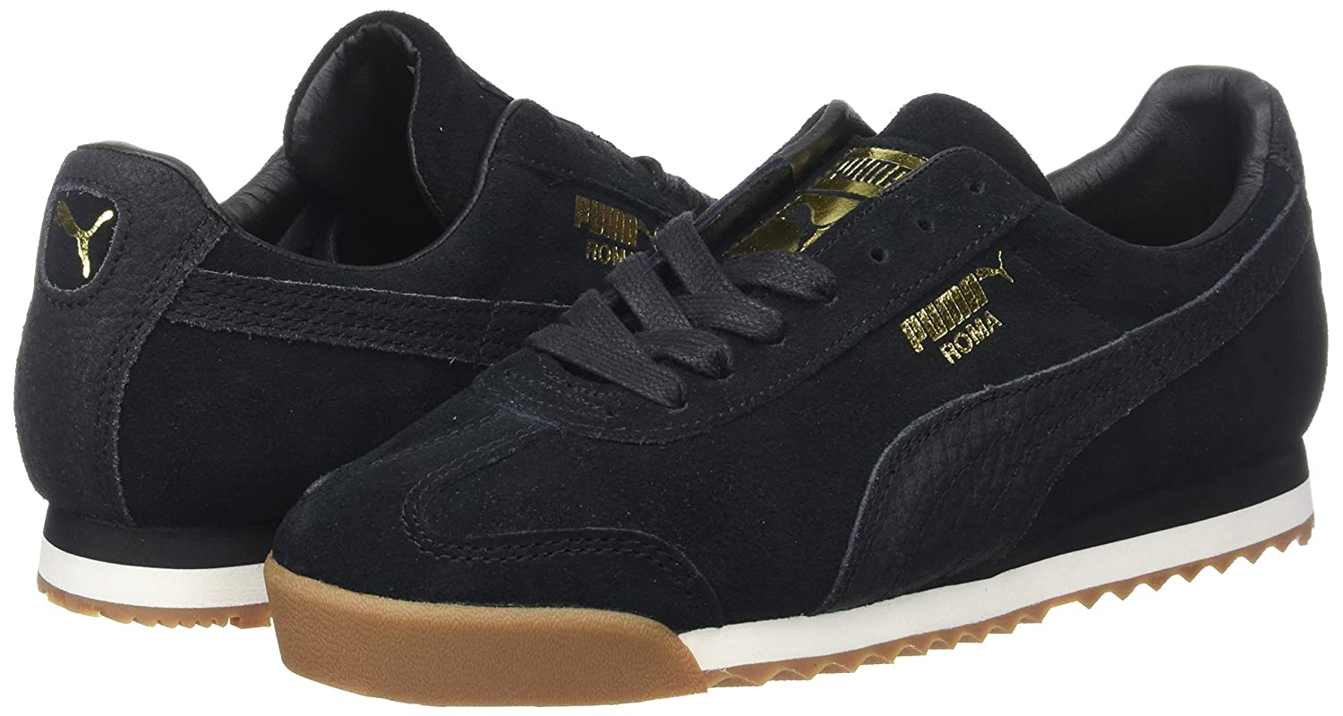 Puma Roma Natural Warmth, Sneakers Basses Mixte Adulte