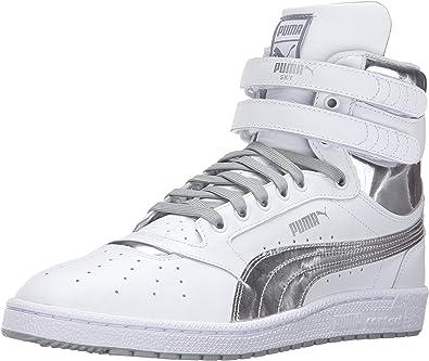 Sky II HI FG Foil Fashion Sneaker