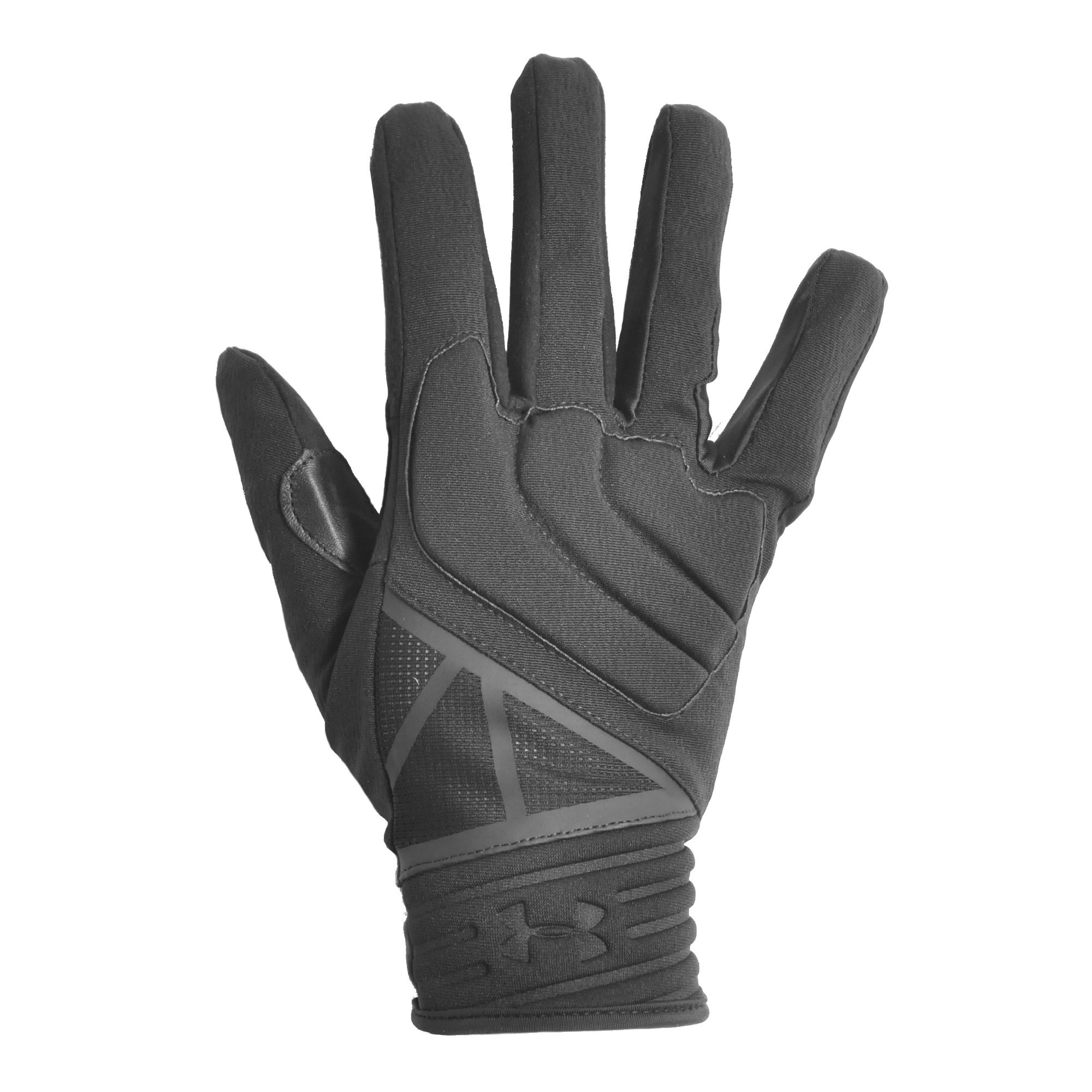 Under Armour Mens UA Tactical Duty Gloves Medium Coyote Brown