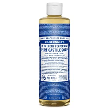 Dr. Bronner´s Magic Soap