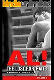 Muhammad Ali: The Lost Portraits: Volume 1