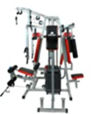 Kamachi Home Gym HG-44 (4 station)