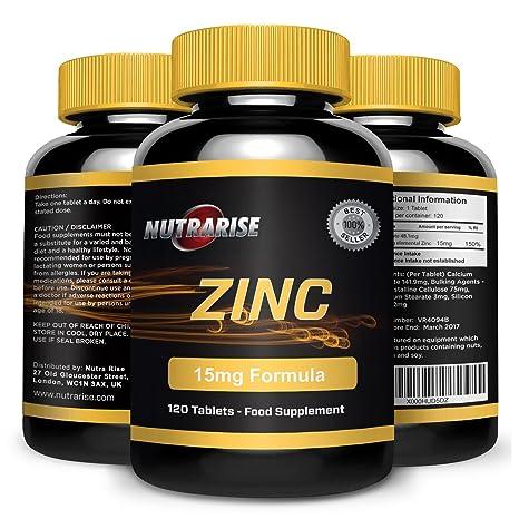 Citrato de zinc, el mejor deporte Suplemento para la reparación muscular y el crecimiento,