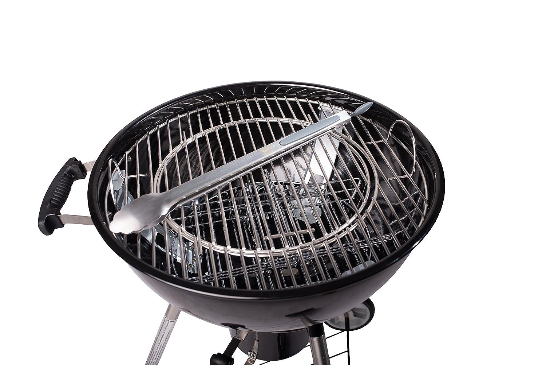 Weber Elektrogrill Vor Dem Ersten Gebrauch : Ist grillen mit gas besser als mit holzkohle vor und nachteile