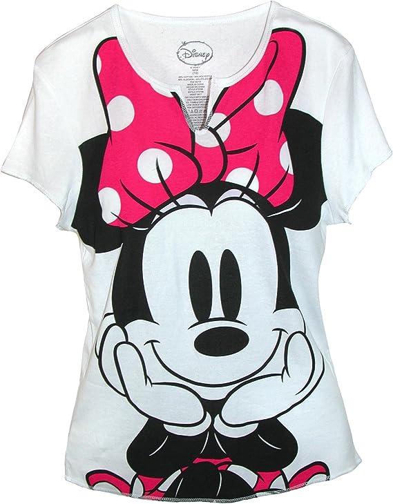 Disney T-shirt pour femme: Amazon.fr: Vêtements