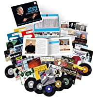 Bruno Walter - Complete Album Collection