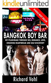 Pee & Puke - Two Boys in Silom Soi 6 (THAI GUYS Gay Short Stories)