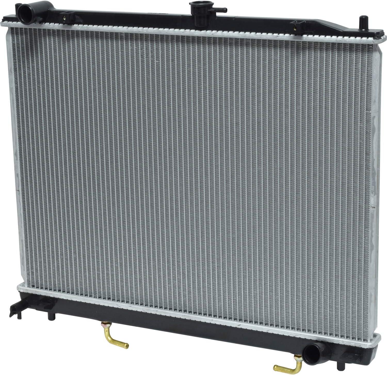 Radiator RA 2468C