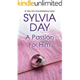 A Passion for Him (Georgian Book 3)