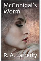 McGonigal's Worm Kindle Edition
