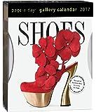Shoes Gallery Calendar 2017