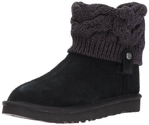 UGG SAELA Stiefel 2018 black, 38