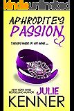 Aphrodite's Passion (Superhero Series Book 2)