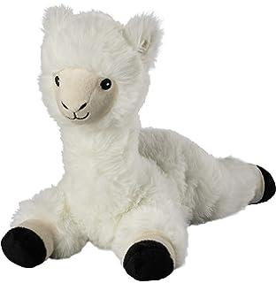 Körnerkissen Lama Mini mit Lavendelduft Wärmekissen Alpaka Mini Kissen warm
