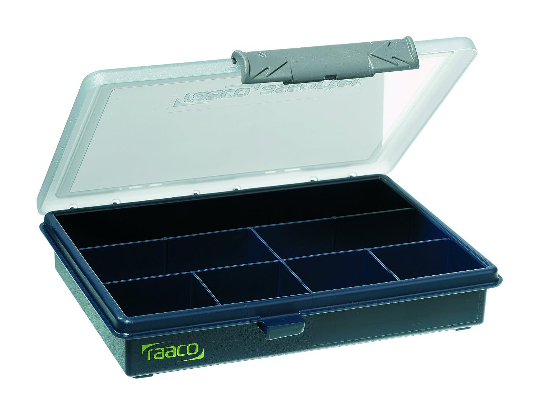 raaco Assorter 6-7 - cajas de herramientas: Amazon.es: Bricolaje y herramientas