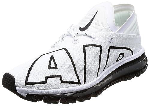 Nike Air Max Flair Mens Running Trainers 942236 Sneakers Shoes (UK 8 US 9 EU