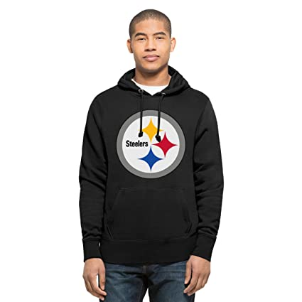 6318ec099 Image Unavailable. Image not available for. Color   47 NFL Men s Headline  Pullover ...